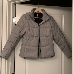Lucy - Puffer Jacket